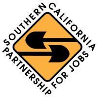 southern california partnership for jobs logo